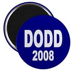 Dodd 2008 Blue Magnet