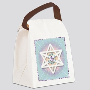 38 Canvas Lunch Bag