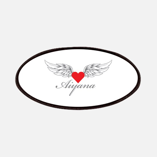 Angel Wings Aiyana Patches