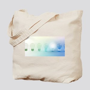 Technology Innovation and Empowered Tote Bag