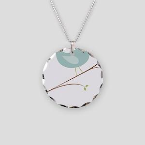 3-sigg-tweet-sm Necklace Circle Charm