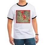 Cactus Country Holiday Ringer T