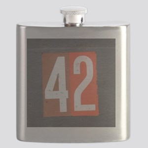 42 Flask