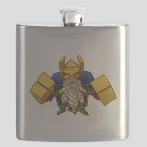 2-smith Flask