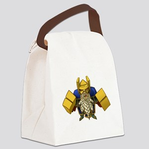 2-smith Canvas Lunch Bag