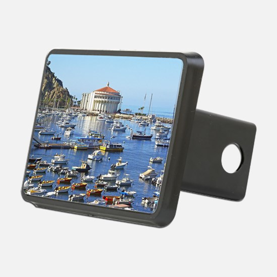 catalina2 Hitch Cover