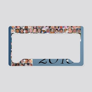 2010 cover2 License Plate Holder