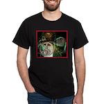 Peace Sign Dark T-Shirt