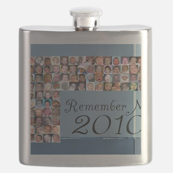 framed print Flask