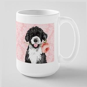 PWD Rose Large Mug
