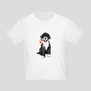 PWD Rose Toddler T-Shirt
