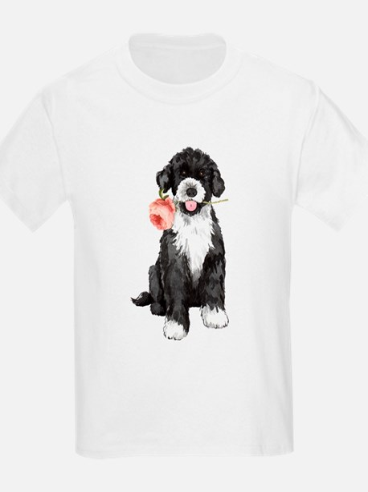 PWD Rose T-Shirt