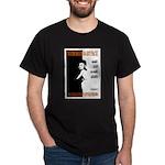 Babyface March Dark T-Shirt