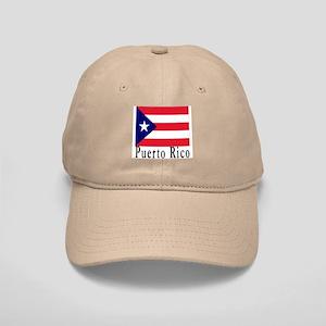 Puerto Rico Cap