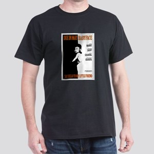 Babyface May Dark T-Shirt