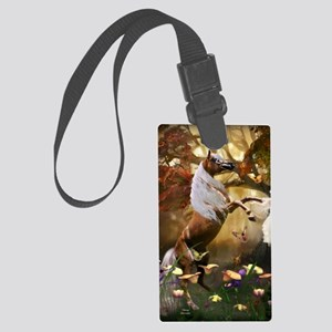 destinyjournal Large Luggage Tag