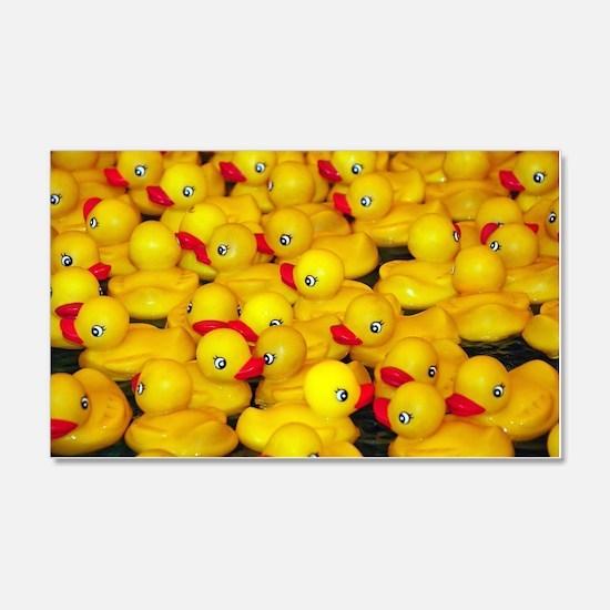Amazing Rubber Ducky Wall Art Gallery - Wall Art Design ...