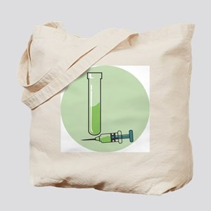 Surgical Needle Tote Bag