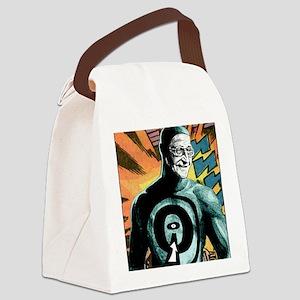 NoamZZZZ Canvas Lunch Bag
