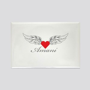 Angel Wings Amani Magnets