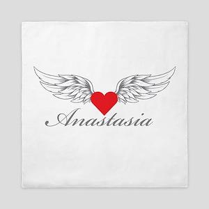 Angel Wings Anastasia Queen Duvet