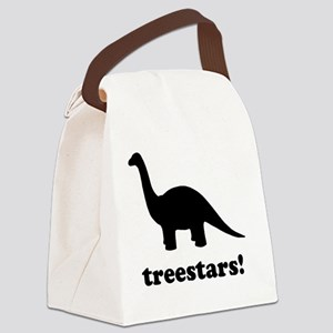 Treestars! Canvas Lunch Bag