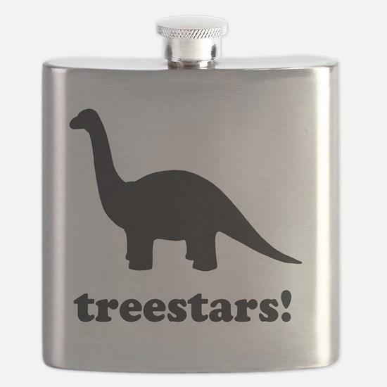 Treestars! Flask