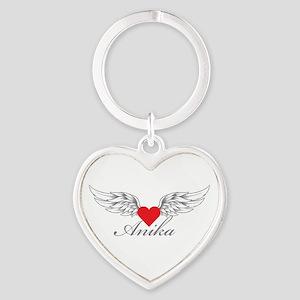 Angel Wings Anika Keychains