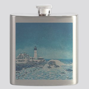 Winter Storm Watch mp Flask