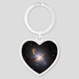 blackhole_blacki Heart Keychain