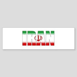 Iran T shirt for Persian Iran Bumper Sticker