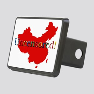 china-uncensored-search Rectangular Hitch Cover