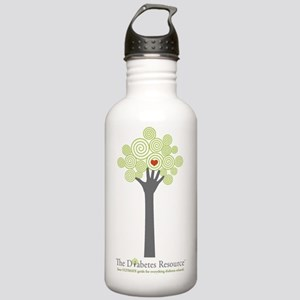 2-logotdr Stainless Water Bottle 1.0L