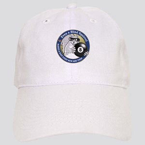 8-Ball Blind Squirrel Cap