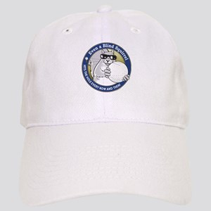 Golf Blind Squirrel Cap