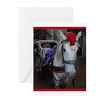 Holiday Horse Greeting Cards (Pk of 10)