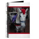 Holiday Horse Journal