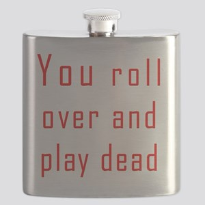You Do It Flask