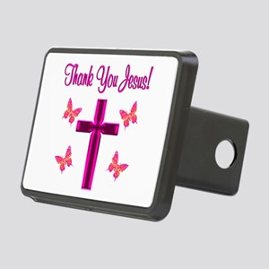 EASY DOES IT Rectangular Hitch Cover