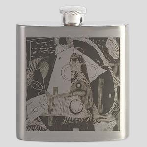 penguinlinocut Flask