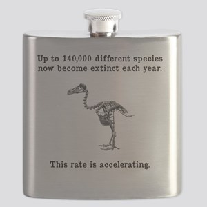 extinct Flask