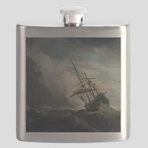 die_windstoot_sq Flask