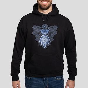 MAmonogramINKCP Hoodie (dark)