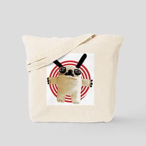 HypnoBunny Tote Bag