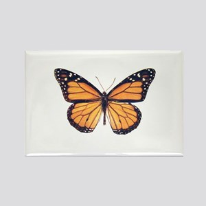 Vintage Butterfly Magnets