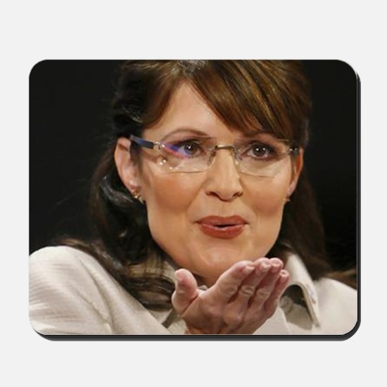 ART Palin Mousepad
