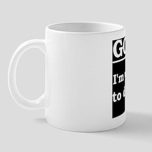 awaysober_sq Mug