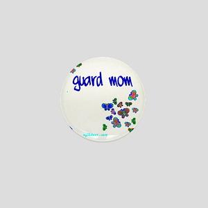 Guard Mom (b) Mini Button