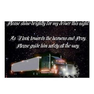 prayer for tow truck driver