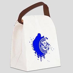 dhssplash Canvas Lunch Bag